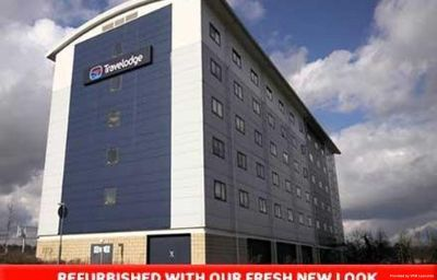 Vue extérieure TRAVELODGE CHESHUNT Broxbourne-Cheshunt (England)