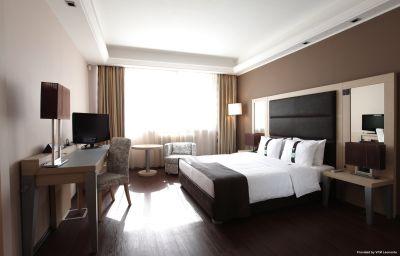 Pokój Holiday Inn BELGRADE