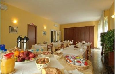 Ресторан Argentiere Bed and Breakfast Florence (Firenze)