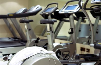 Wellness/Fitness Radisson Blu Edwardian Leicester Square London (England)