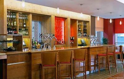 Bar Jurys Inn Brighton Brighton (Brighton and Hove, England)