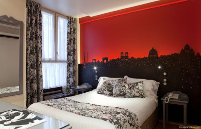 Room Alexandrie Paris (Île-de-France)