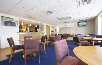 Bar TRAVELODGE NEWPORT ISLE OF WIGHT Newport (Isle of Wight, England)