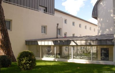 Информация Appart City Montpellier Saint Roch Residence Hoteliere Montpellier (Languedoc-Roussillon)