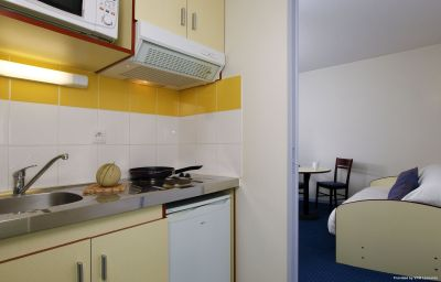 Номер Appart City Montpellier Saint Roch Residence Hoteliere Montpellier (Languedoc-Roussillon)