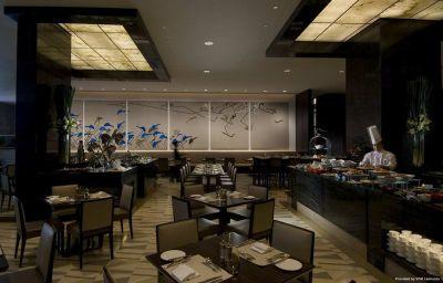 Restaurante Doubletree Hilton