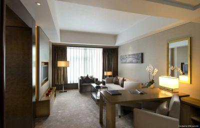 Suite Doubletree Hilton