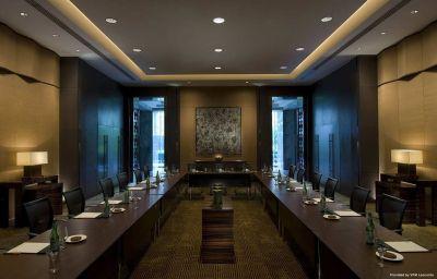 Sala de reuniones Doubletree Hilton
