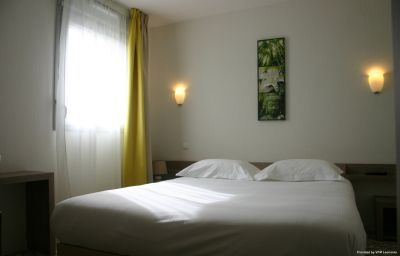 Chambre Alghotel Cancale (Brittany)