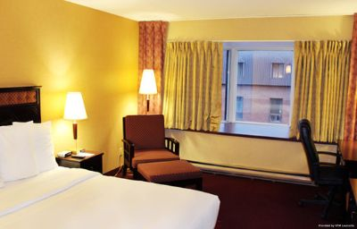 Camera Comfort Hotel & Suites Downtown Montreal (Quebec)