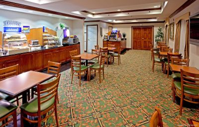 Ristorante Holiday Inn Express & Suites WOODBRIDGE Woodbridge (New Jersey)