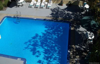 Piscina LA QUINTA INN BERKELEY Berkeley (California)