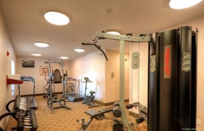 Wellness/Fitness MainStay Suites Texas Medical Center/Reliant Park Houston (Texas)