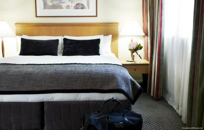 Chambre RYDGES WORLD SQUARE Sydney (State of New South Wales)