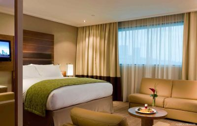 Номер Sofitel London Heathrow London (England)