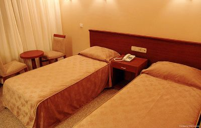 Room Golden Rest Hotel Istanbul (İstanbul)