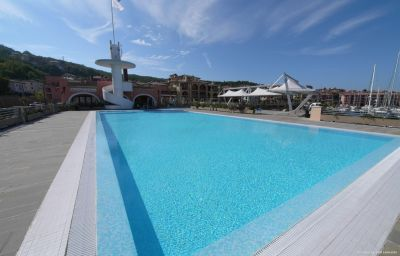 Swimming pool San Rocco