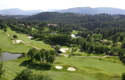 Info Royal Mougins Golf Club Mougins (Provence-Alpes-Côte d'Azur)