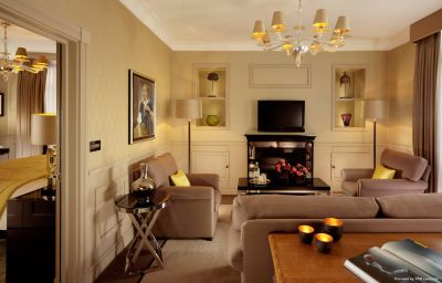 Suite St James Hotel and Club London (England)