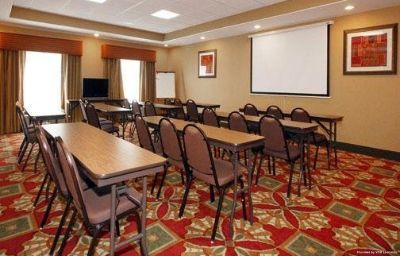 Sala konferencyjna Comfort Suites Hobby Airport Houston (Texas)