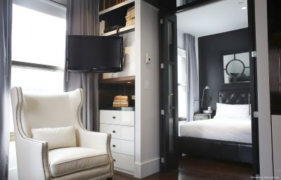 Suite DUANE STREET HOTEL -TRIBECA New York (Manhattan, New York)