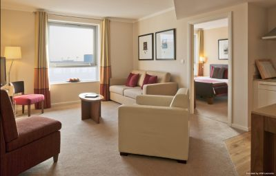 Люкс Staybridge Suites LIVERPOOL Liverpool (England)