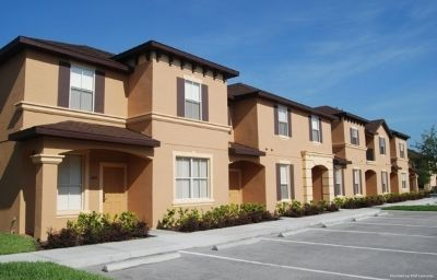 Exterior view Regal Oaks At Old Town Kissimmee (Florida)