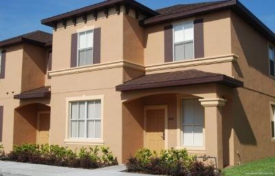 Exterior view REGAL OAKS CLC WORLD RESORT Kissimmee (Florida)