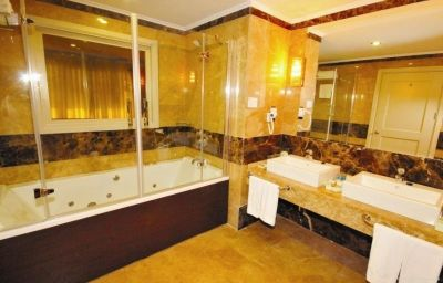 Suite Dream Hill Business Deluxe Hotel Istanbul (İstanbul)