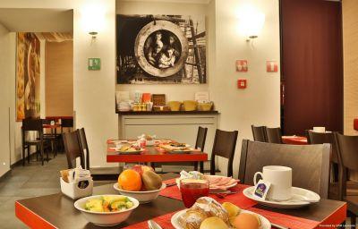 Restaurant Best Western Porto Antico