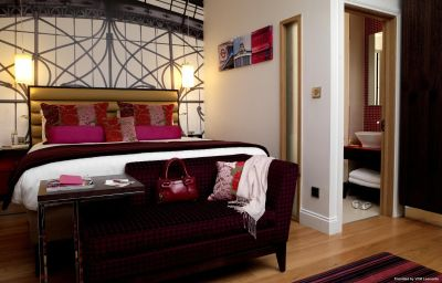 Chambre Hotel Indigo LONDON - PADDINGTON London (England)