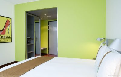 Room Holiday Inn ZÜRICH - MESSE Zurich (Zurich)