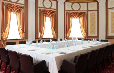 Conference room Crowne Plaza MINSK Minsk (Horad Minsk)