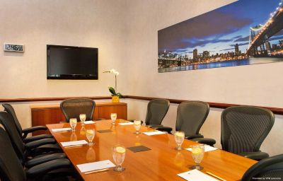 Sala congressi DoubleTree by Hilton New York - Times Square South New York (Manhattan, New York)