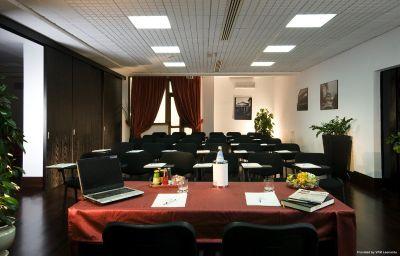 Sala de reuniones Excel Roma Ciampino