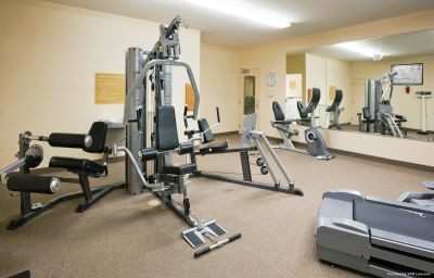 Wellness/fitness Candlewood Suites MILWAUKEE AIRPORT-OAK CREEK Oak Creek (Wisconsin)