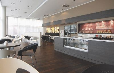 Ресторан Park Inn by Radisson Linz Linz (Upper Austria)