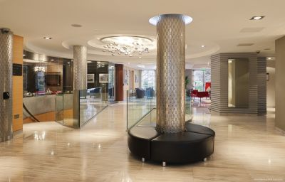 Hall Crowne Plaza LONDON - KENSINGTON London (England)