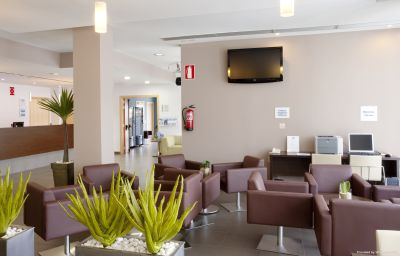 Бар Holiday Inn Express VITORIA Vitoria (Álava, Baskenland)