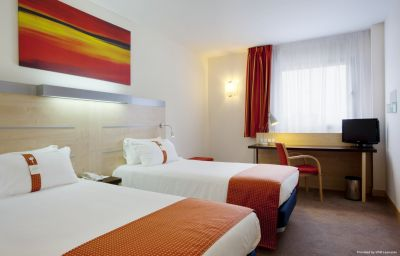 Номер Holiday Inn Express VITORIA Vitoria (Álava, Baskenland)