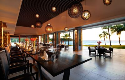 Hall InterContinental FIJI GOLF RESORT & SPA Natadola ( Fiji Islands)