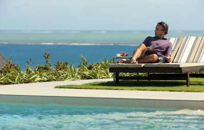 Pool InterContinental FIJI GOLF RESORT & SPA Natadola ( Fiji Islands)