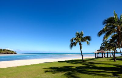 Info InterContinental FIJI GOLF RESORT & SPA Natadola ( Fiji Islands)