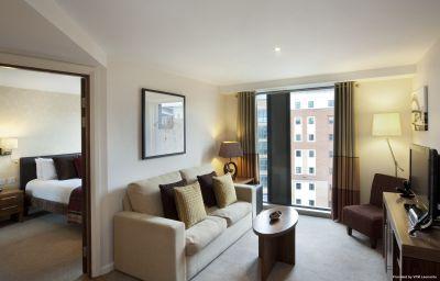 Habitación Staybridge Suites NEWCASTLE