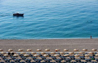 Picture Atahotel Naxos Beach