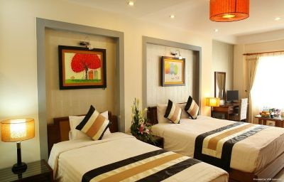 Suite Splendid Star Grand Hotel Hanoi (Ha Noi)