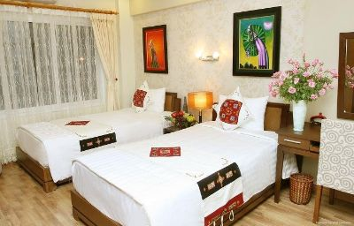 Room Splendid Star Grand Hotel Hanoi (Ha Noi)