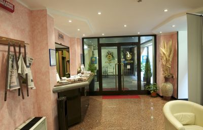 Hall Comfort Hotel Europa City Center Genoa (Genova)