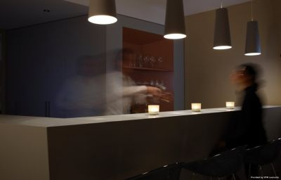 Bar The Grey Design-Hotel Dortmund (Nordrhein-Westfalen)