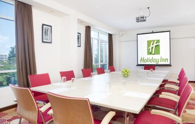 Conference room Holiday Inn DAR ES SALAAM CITY CENTRE Dar es Salaam
